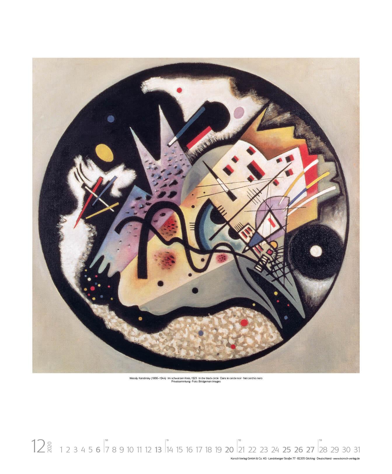 Wassily Kandinsky 2020 45,5×55.indd