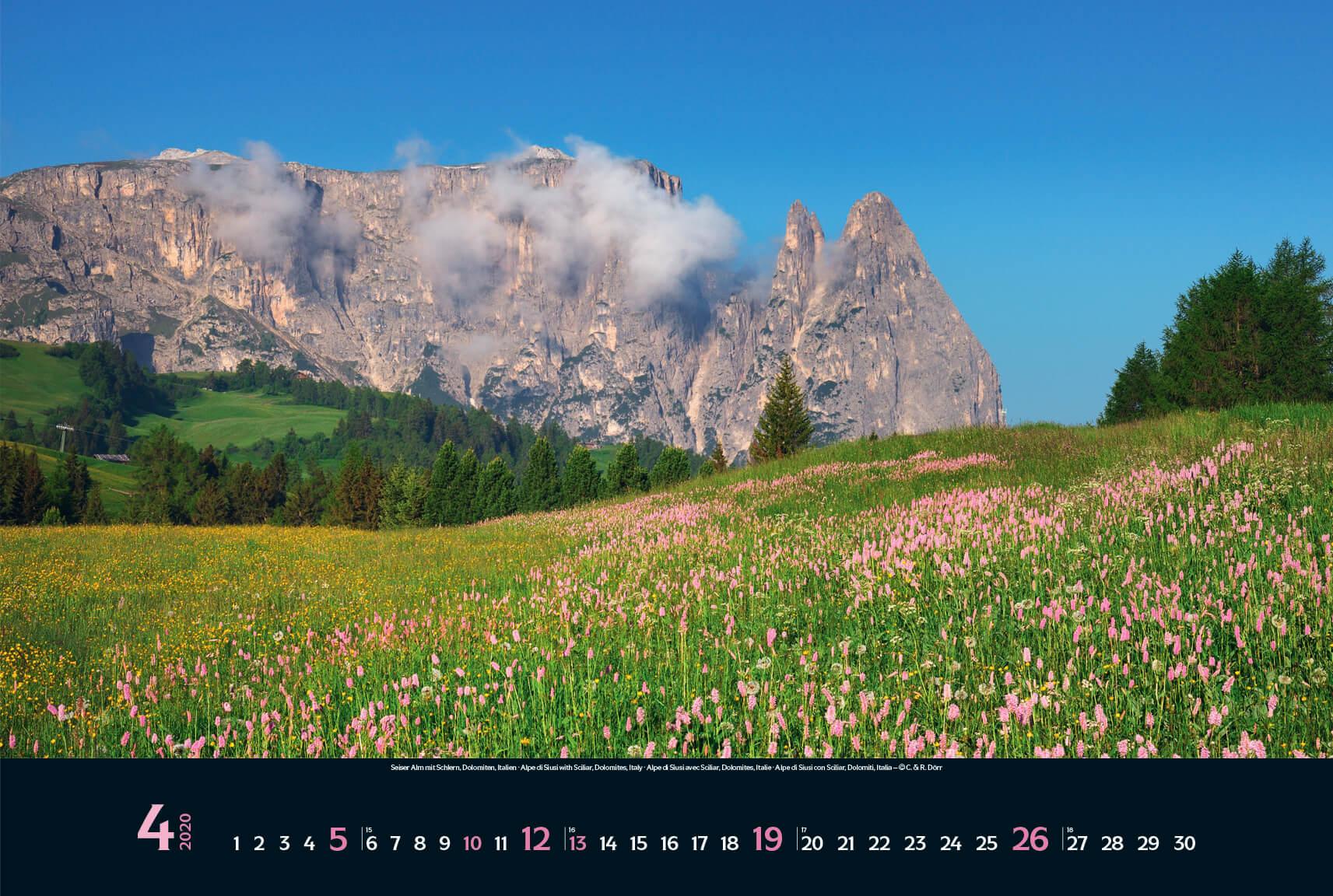 Faszination Alpen 2020 58×39.indd