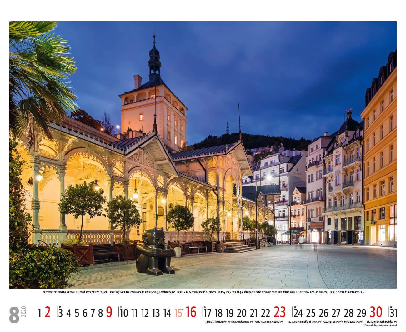Europäische Impressionen 2020 44×36.indd