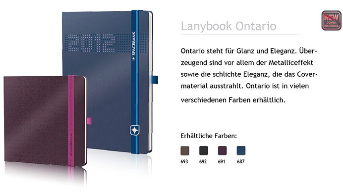 Lanybook-Ontario