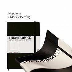 Leuchtturm-Medium-Softcover