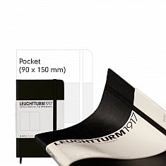 Leuchtturm-Pocket-Softcover