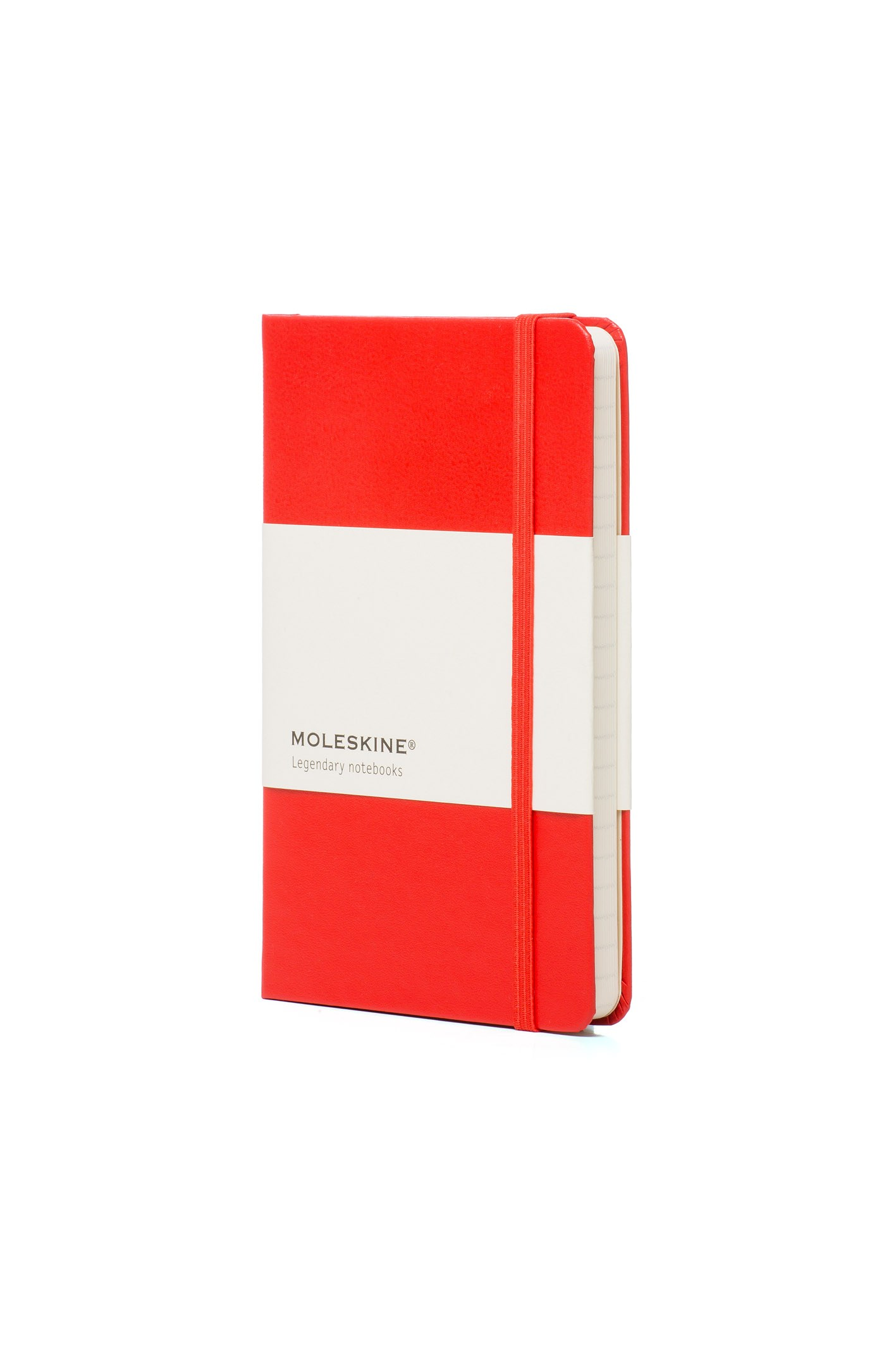 Moleskine-Pocket