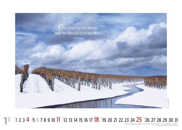 Weinkalender